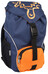 Elkline Ruckizucki Kinderrucksack navy-orange